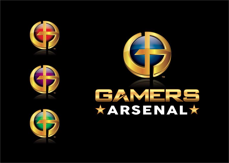 Gamers-Arsenal-Logo