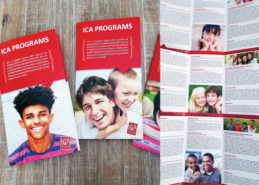 International-Christian-Adoptions-Brochures