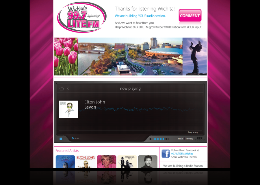 Wichita997-Website
