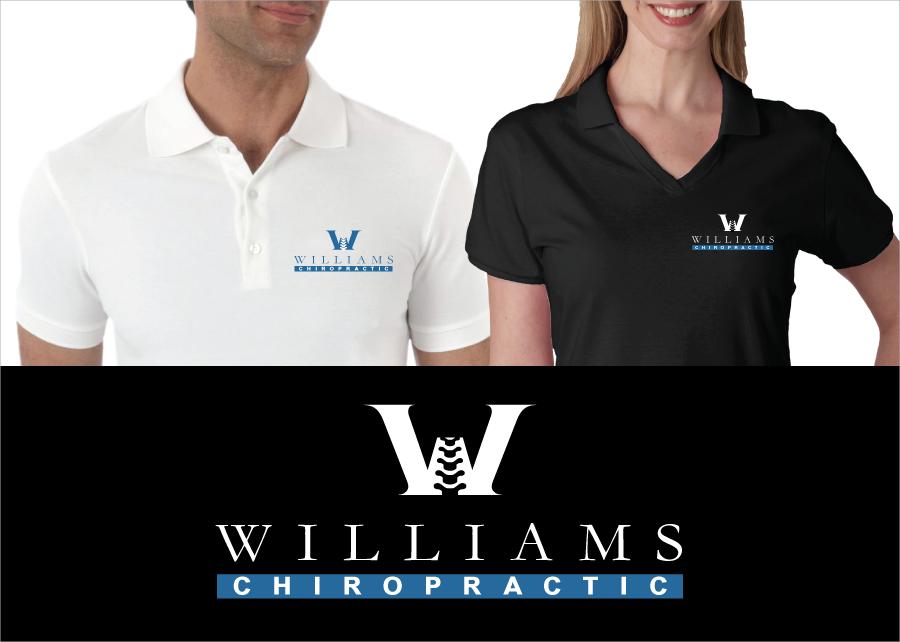 Williams-Chiro-Shirts