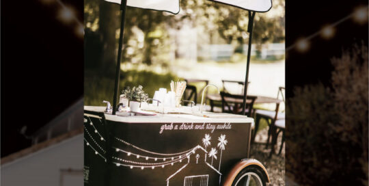 Winter-White-Barn-Drink-Cart