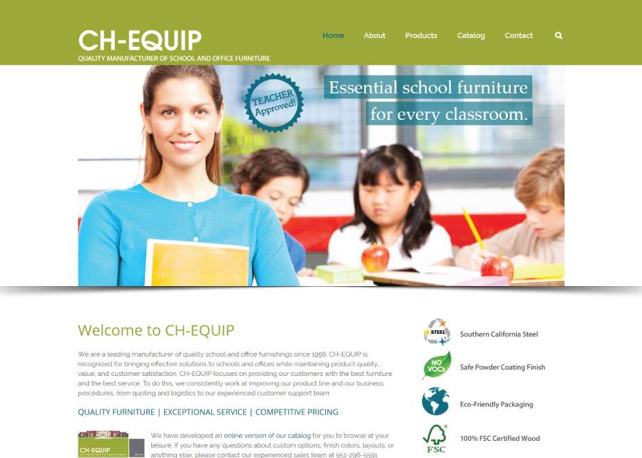 CH-Equip-Website