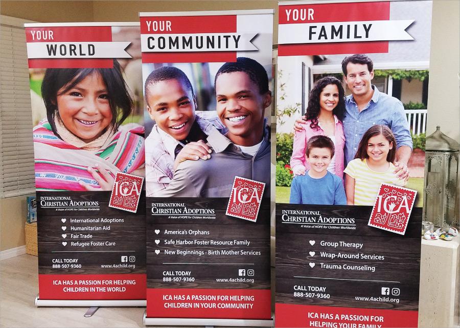 International-Christian-Adoptions-Retractable-Banners