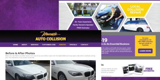 Murrieta-Auto-Collision-Website