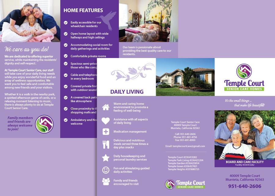Temple-Court-Senior-Care-Brochure