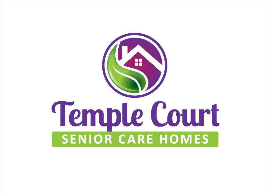 Temple-Court-Senior-Care-Logo