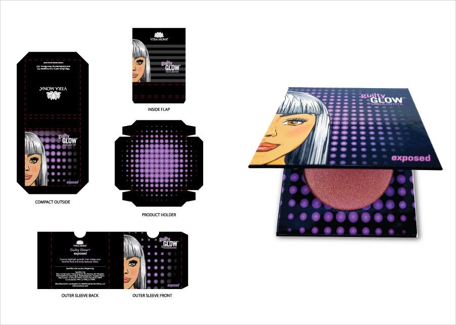 Vera-Mona-Guilty-Glow-Packaging