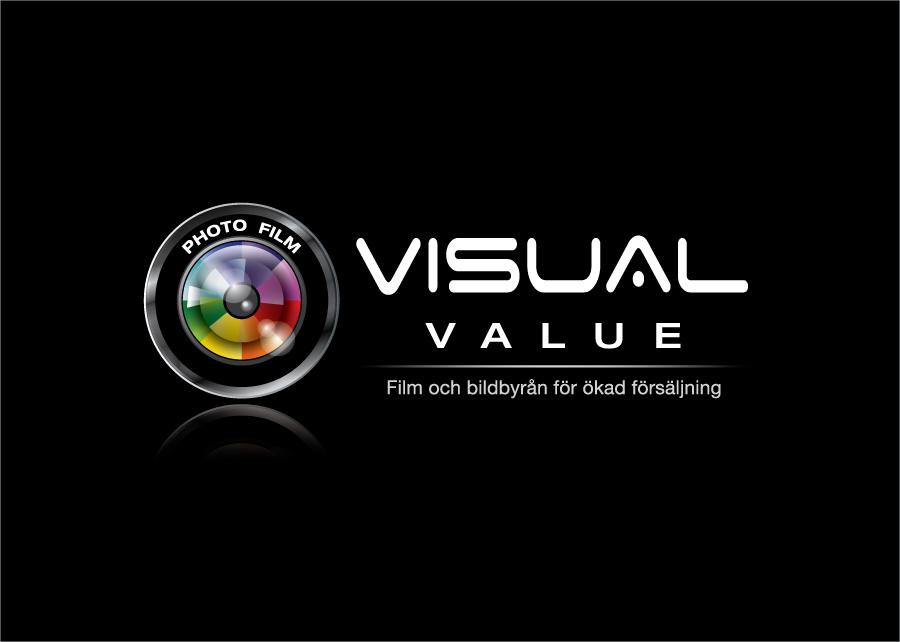 Visual-Value-Logo